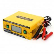 Redresor auto digital cu microprocesor 10A 6-8-12-14-18V-24V (pulse dynamic) KD1919 Kraftdele