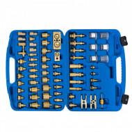 Set adaptoare curatare aer conditionat auto 78 elemente TA1016 Tagred