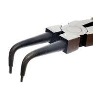 Set clesti sigurante Seeger si coliere 4 tipuri KraftDele KD10323