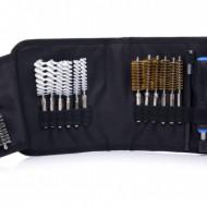 Set de 21 perii pentru cuiburi injectoarele si bujiile incandescente TA4126 TAGRED
