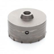 Set freze clopot pentru beton 7 piese KraftDele KD10276