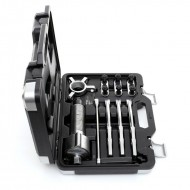 Set PROFESIONAL de Extragere Rulmenti 10T KraftDele KD10161 TBC
