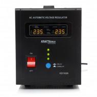 Stabilizator de tensiune 2000VA 230V 150-270V KD1926 KraftDele