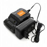 Trimer electric pe acumulator 2A 8000rpm 260mm KreaftDele KD5122