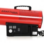 Tun caldura cu gaz GPL cu TERMOSTAT -60 kW KraftDele KD11702
