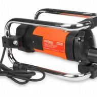 Vibrator pentru beton 2500W Lancie de 6m KRAFTDELE KD10844