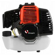 Motor termic benzina 5.2 CP 9500rpm barca/cositoare DEGET V90170
