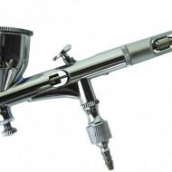 Aerograf duza 0.25 mm rezervor 7 cmc ADLER AD-7770 MA0257.0