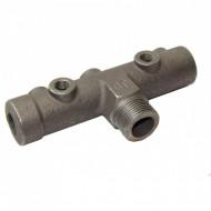 Bara de presiune pentru compresor cilindru-reductor 33mm B-BAR.33
