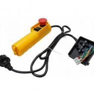 Bloc comanda si alimentare macara electrica 300/600Kg V06081 Verke