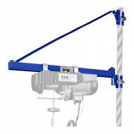 Braț rotativ pentru scripete electropalan - 1000 kg PROFRAME 1000 MSW