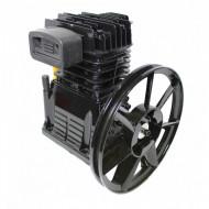 Cap compresor de aer cu 2 pistoane 300l/min 2.2-3 kW 10 bari Barracuda B-AC2055