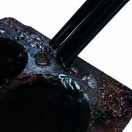 Ciocan pneumatic de impact, sablare ADLER AD-324 43 mm PROFESIONAL