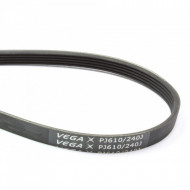 Curea pentru angrenare betoniera 610x15mm B-PJ610