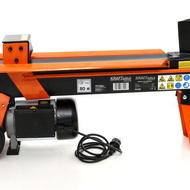 Despicator de Lemne Hidraulic 5T 20 MPa 1500W KraftDele - KD1580