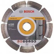 Disc diamantat pentru beton 115mm BUD PRO-ECO Bosch V-2608602191
