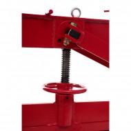 Dispozitiv debitare pietre pentru pavaj 420mm 10-140mm KD1193 KraftDele