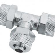 Fiting aer comprimat tip T imbinare furtun 6x4mm MA0195.10