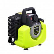 Generator de curent pe benzina tip invertor 1000W 230V 1.7CP KD132 KraftDele