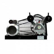 Grup pompa compresor 350 l/min 8 bari motor 2.2kW V2065 B-ACEV2065