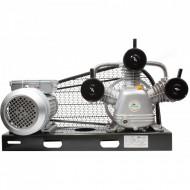 Grup pompa compresor 500 l/min 8 bari motor 3kW V3065 B-ACE3065