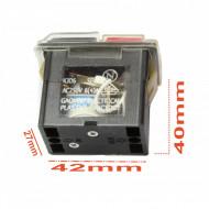 Intrerupator electromagnetic monofazat KJD6 4 pini 6A 220V B-CM0002 Barracuda