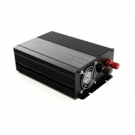 Invertor auto de putere convertor DC/AC 700W 12V-2x220V USB 5V KD1254 KraftDele