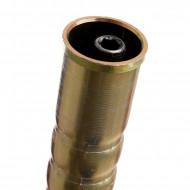 Lance pentru vibrator betonn de 2m KRAFTDELE KD10843