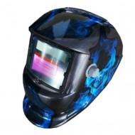 Masca de sudura automata, cu cristale lichide KraftDele KD880 NORI