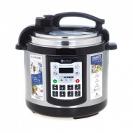 Oala subpresiune electrica - 4 litri - 800 W RC-HPC4L Royal Catering