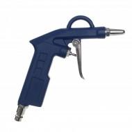 Pistol aer pentru îndepărtarea mizeriei KraftDele KD428