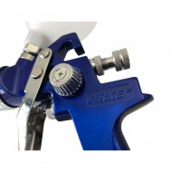 Pistol pentru pulverizat H827P 1.4mm VERKE V81293