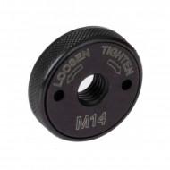 Piulita pentru fixare rapida M14 polizor unghiular KD10398 Kraftdele
