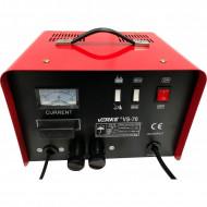 Redresor auto cu starter 40A 12/24V 120-600Ah VS-70 V80007 Verke
