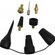 Set de 8 tipuri de adaptoare pentru umflare ma0205.2