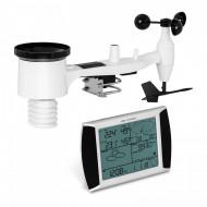 Statie meteo wireless - afisare tactila - USB SBS-WS-200 Steinberg 10030452