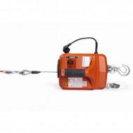 Troliu electric portabil cu telecomanda SQ-04 450Kg 4.6m 220V T-1140456 TOR-Industries