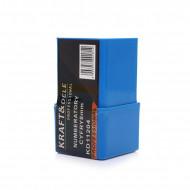Trusa de poansoane cu cifre 0-9 dimensiune 8mm KD11204 KraftDele