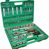 Trusa Scule Tubulare, Imbus, Patenti, Chei 108 PIESE Bestcraft EC303