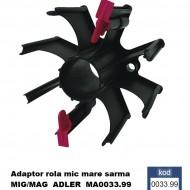 Adaptor rola mic mare sarma MIG/MAG ADLER MA0033.99