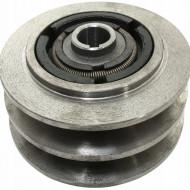 Ambreaj automat centrifugal 145mm x 25mm V10013 Verke