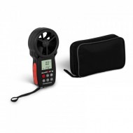 Anemometru digital 85mm 30m/s SBS-AM-30C STEINBERG 10030400