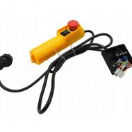 Bloc comanda si alimentare macara electrica 125/250Kg V06080 Verke