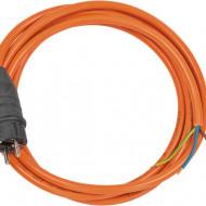 Cablu electric 3m H05RR-F3G1,5 rosu cu stecher turnată DE/BE B1160470 Brennenstuhl