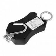 Cantar de macara - 200 kg / 100 g - negru SBS-KW-200C 10030360 Steinberg