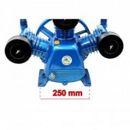 Cap compresor de aer cu 3 pistoane 1150l/min 5-7.5kW 10 bari B-AC3090