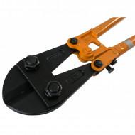 """Cleste fier beton 900mm 36"""" 14mm cu manere ergonomice VERKE V06255"""