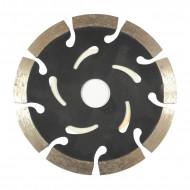 Disc beton diamantat 125X7X22 23mm KD926