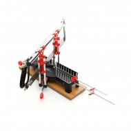 Fierastrau manual cu suport 550mm pentru taiere la unghi KD598