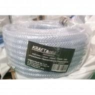 Furtun pneumatic 12x6mm cuple rapide 20m KreaftDele KD441
